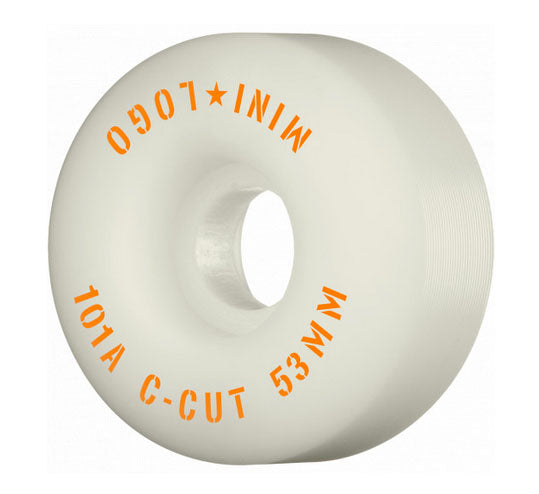Bones - STF Blanks V1 53mm Wheels