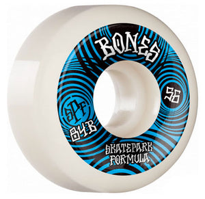 Spitfire - F4 Venomous Radial Slims 54mm 101d Wheels