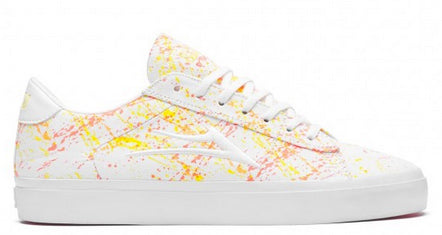 Lakai - Newport Shoes | Porous Splatter