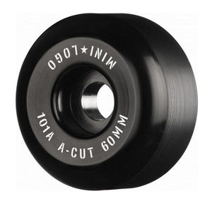 OJ - Hot Juice 60mm 78a Wheels | Black