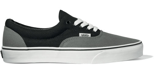 Vans - Era Shoes | Pewter Black