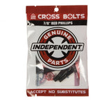 "Independent - 7/8"" Phillips Mounting Hardware 