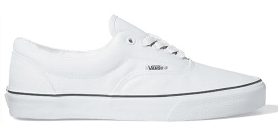 Vans - Era Shoes | True White