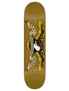 "Anti Hero - Classic Eagle 8.06"" Deck"