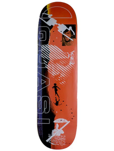 "Girl - Brophy Tilt-a-Girl 7.75"" Deck"