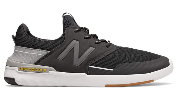 New Balance - All Coasts 659 Shoes | Black Grey
