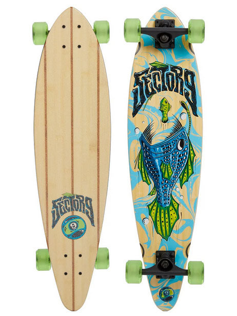 Sector 9 - Angler Swift 34.5
