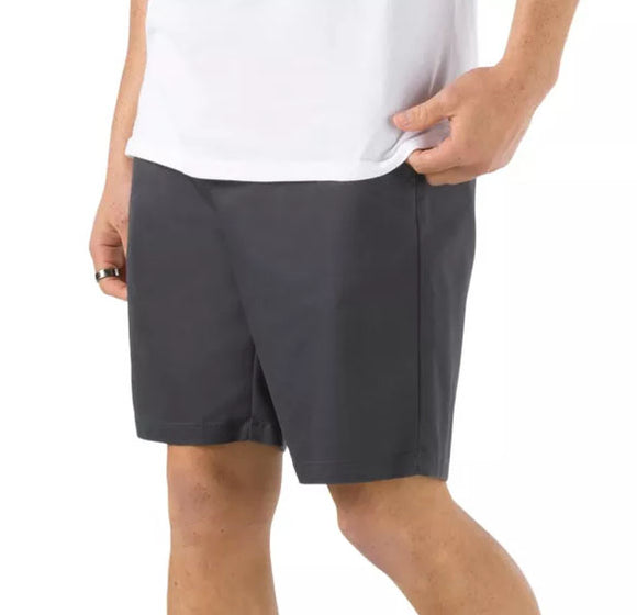 Vans - Authentic Chino Stretch Shorts | Asphalt
