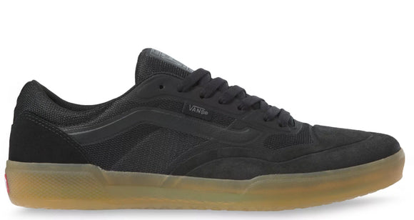 Vans - AVE Pro Shoes | Black Gum