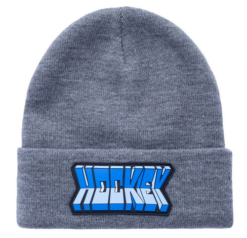 Hockey - Main Event Beanie | Grey
