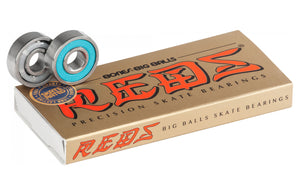 Bones - Reds Big Balls Bearings