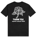 Vans - Thank You Floral Tee | Black