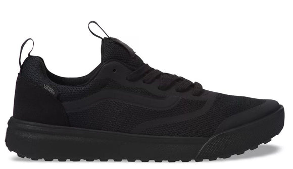 Vans - UltraRange Rapidweld Shoes | Black Black