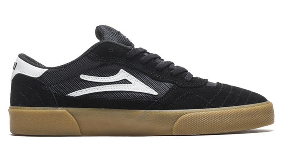 Lakai - Cambridge Shoes | Black Gum