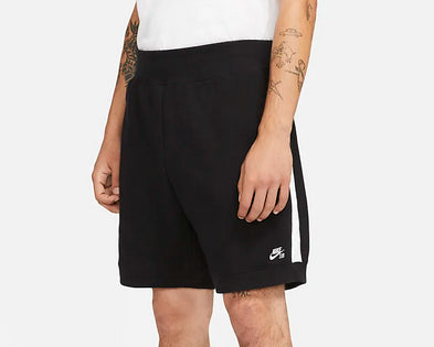 Nike SB - Fleece Skate Shorts | Black
