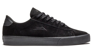 Lakai - Newport Shoes | Black Black