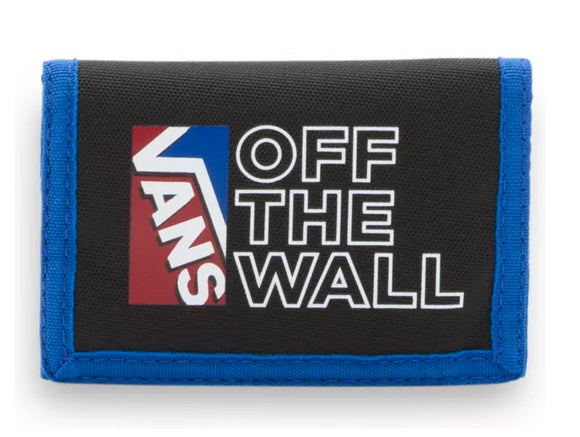 Vans - Slipped Wallet | Victoria Blue