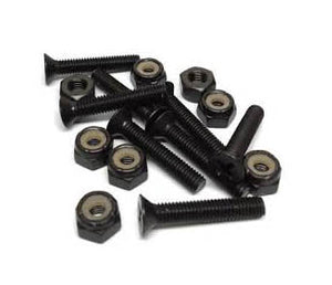 Standard Phillips Mounting Hardware (5 Sizes)