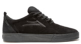 Lakai - Bristol Shoes | Black Black