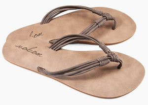 Volcom - Have Fun Sandals | Brown