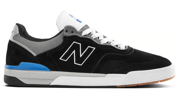 New Balance - Numeric Westgate 913 Shoes | Black Blue