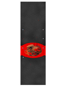 "Powell Peralta - Cab Dragon 7.5"" Mini Complete 
