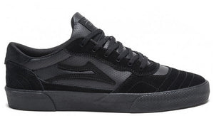 Lakai - Cambridge Shoes | Black Black