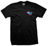 DGK - Ghetto Land Tee | Black