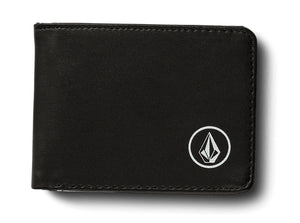 Volcom - Corps Wallet | Black