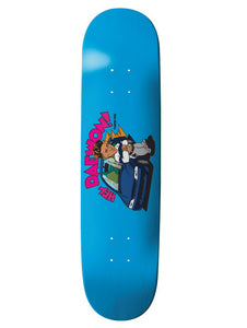 "Thank You - Daewon Lambo 8"" Deck"