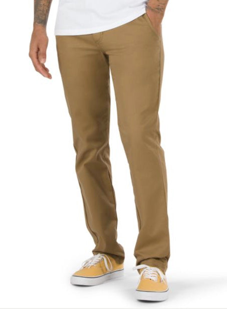 Vans - Authentic Stretch Chino Pant | Dirt