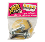 "Krux - Hollow DLK 8"" Trucks (Set of 2)"