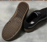 Vans - Berle Pro Shoes | Black Croc