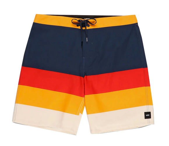 Vans - Era Boardshorts Shorts | Dress Blues Safari