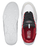 éS - Evant Shoes | White Black Red