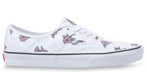 Vans - Authentic Shoes | True White (Thank You Floral)