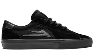 Lakai - Flaco II Shoes | Black Black