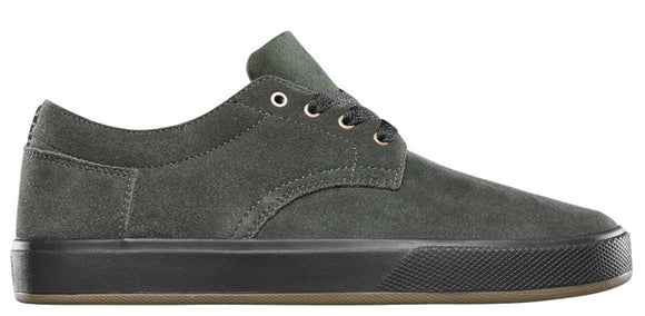 Emerica - Spanky G6 Shoes | Green Black