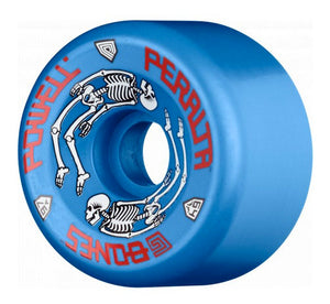 Powell Peralta - G-Bones 64mm 97a Wheels | Blue