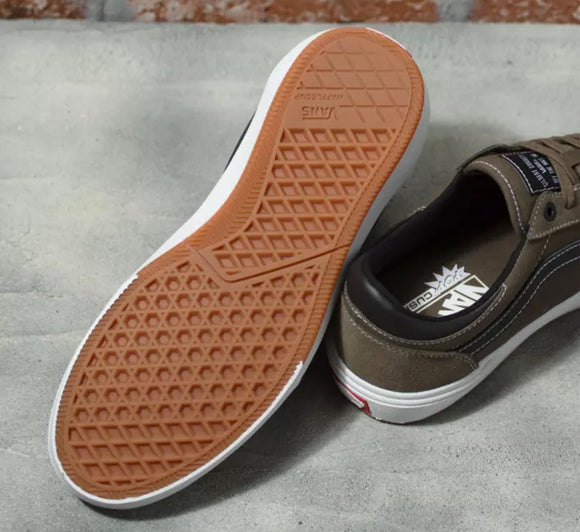 Vans - Gilbert Crockett Pro 2 Shoes | Black Black