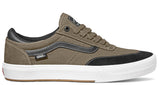 Vans - Gilbert Crockett 2 Pro Shoes | White Green (Center Court)