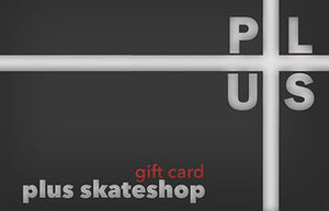 Plus - Gift Cards (4 Denominations)
