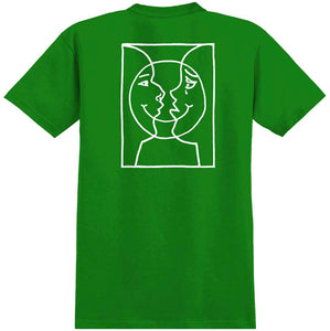 "Krooked - Eyes 8.5"" Deck 