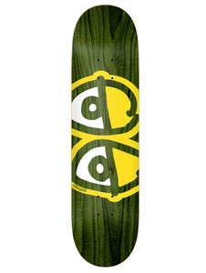 "Krooked - Eyes 8.38"" Deck 