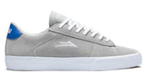 Lakai - Newport Shoes | Light Grey Blue
