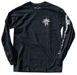 Volcom - GTXX Down South L/S Tee | Black