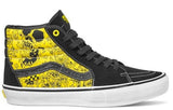 DC - Evan Smith Hi Zero Shoes | Black Black