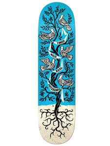 "Real - Ishod Model W 8.38"" Deck (Full SE Shape)"
