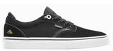 Emerica - Dickson Shoes | Black White