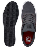 DC - Kalis Vulc S Shoes | Grey Black